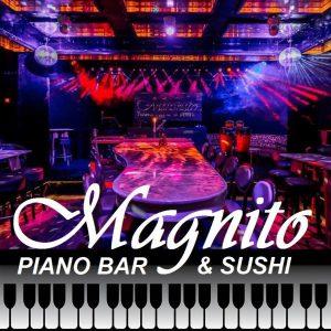 Piano bar Магнито